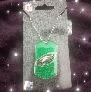 info for 5b204 28b29 Dog Tags - Philadelphia Eagles NEW** unisex Boutique